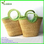 Quality bolsa de paja de trigo para ir de compras for sale