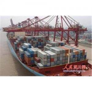 Quality Sea freight shenzhen/guangzhou/ningbo/shanghai/qingdao/dalian/xiamen to south american for sale