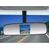Quality D1 Resolution Rear View Mirror Camera Recorder for sale