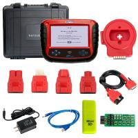 China SKP1000 Tablet Auto Key Programmer V18.9 A Must Tool for All Locksmiths Perfectly Replaces on sale