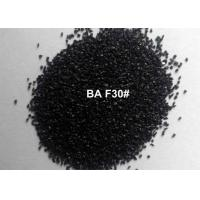 Quality Low Cost Black Aluminum Oxide Emery F24,F30,F36,F46,F80 for Resin Cutting Discs for sale