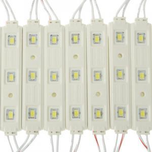 Quality 5630 SMD LED module light strip,DC 12V for sale