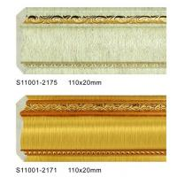 Quality Polystyrene Picture Frame Moulding Durable For Interior Decoration for sale