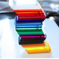 Quality transparent casting acrylic PMMA sheet PMMA/PVC high gloss acrylic sheet laminated sheets for sale
