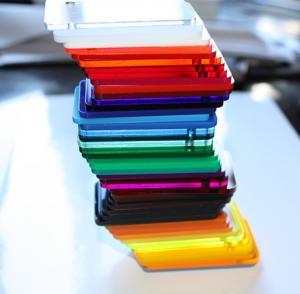 China transparent casting acrylic PMMA sheet PMMA/PVC high gloss acrylic sheet laminated sheets on sale
