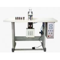 Buy cheap Earloop Automatic Spot Welding Machine Advanced Ultrasonic Welding Technology from wholesalers