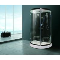 Quality Monalisa M-8288 steam room for 2 persons steam shower room steam shower cabin luxury shower enclosure for sale