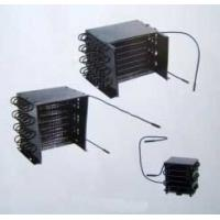Quality Steel Tube Coated With Copper Black Iron Plate Wind Cooling Refrigerator Condensers for sale