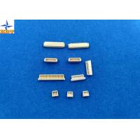 Quality 0.8mm Pitch Insulation Displacement Connector With LCP Material, SUR IDC connector for sale