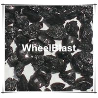 Quality Sand blasting abrasive steel grit for sale