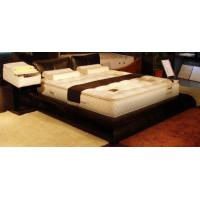 Quality comfortable mattress GNE-213 big pillow top, compressed mattress for sale