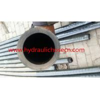 """Quality 1/2"""" EPDM high temperature steam rubber hose for sale"""