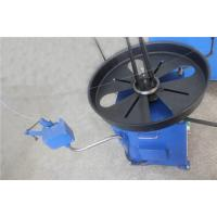 Buy cheap High Speed Wire Rewinder Heavy Duty Wire Feeding Equipment Automation from wholesalers