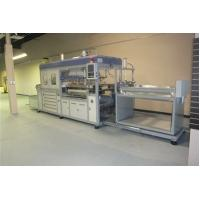Quality Fully-Automatic Vacuum Forming Machine from Shanghai YiYou for sale