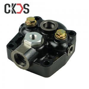 Quality 10PE1 1-19110018-1 Cylinder Head Air Brake Compressor Repair Kits for sale