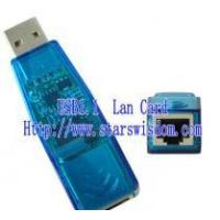 Quality USB 1.1 LAN card for sale