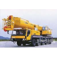 Quality Truck Crane (QY130K) for sale