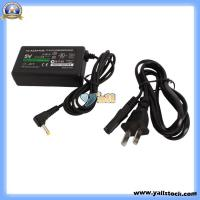 Quality AC Adapter, Home Wall Charger Power Supply for Sony PSP -V1201 for sale
