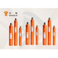Quality High Drilling Speed COP Dhd Hammer Lower Air Consumption And Effective for sale