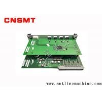 Quality Green Color Multilayer Pcb Board CNSMT J91741041A J91741032A SM421 Twin Servo Board for sale