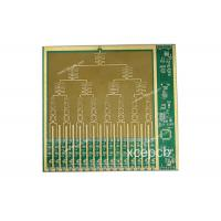 Quality RFID Dual Band GSM Antennas Electronic Circuit Board For WIFI 2.4GHZ Semiconductor for sale
