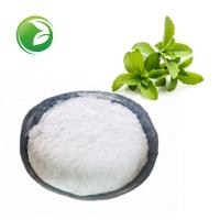 Quality FDA certificated sugar substitutes stevia leaf extract for diabetics for sale