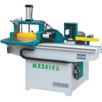 Buy cheap MX3510A Comb tenon mortising machine (manual, precision guide) from Wholesalers