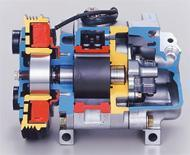 Quality Automobile A/C Compressor (G08, H09, H12) for sale