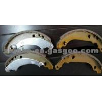 China PEUGEOT 206 Brake Shoes GS8642 on sale