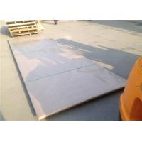 Quality Mechnaical ASTM B409 Inconel Plate 800 800H 800HT With High Strength for sale