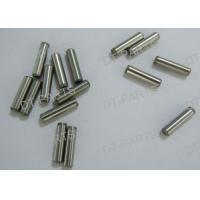 Quality For GT1000 Gerber Cutter Parts 688500256 Silver Bar Rod Dowel Pin 0.125dx0.500l for sale