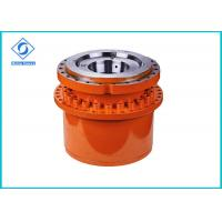 Quality Little Vibration High Torque Gearbox Energy Saving Driven By Hydraulic Gear for sale
