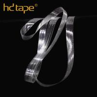 Quality Wholesale SGS clear  elastic tape for sewing for sale