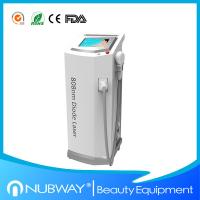 2014 Newest strong power  diode laser hair removal machine with CE approval