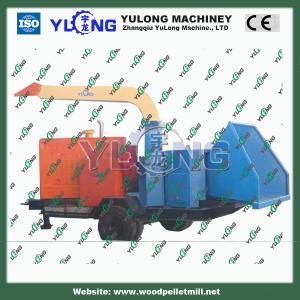 Quality XP1000 hydraulic wood ch for sale