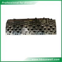 Quality L375 Mechanical Diesel Engine Cylinder Head 6l C4929518 For Kinland Truck for sale