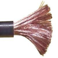China Welding Ground Cable on sale