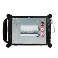Quality EVG7 DL46/HDD500GB/DDR2GB Diagnostic Controller Tablet PC for sale