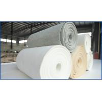 China Customized Color Polypropylene Filter Cloth , Filter Cloth Roll Light Weight on sale