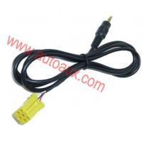 China AUX Adapter cable for Alfa Fiat Lancia for MP3 Player iPod HTC Galaxy on sale