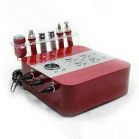 Quality Micro-galvanic High Frequency Face Machine for sale