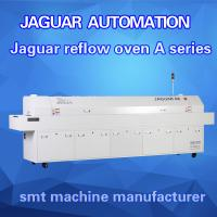 Quality Lead-free Reflow Oven, LED Soldering Machine, SMT PCB Reflow Soldering Equipment for sale