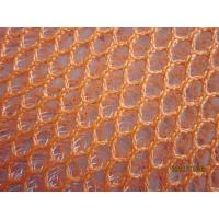 Quality 100% Polyester Pique Cooldry Knitted Mesh Fabric for sale