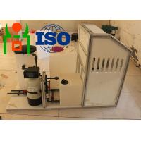 Quality 100g Swimming Pool Disinfection Systems , Chlorine Water Treatment Systems for sale