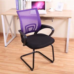 Quality Modern Mesh Back 93cm Height Revolving Armrest Office Chair for sale