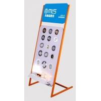 China factory outlet LED lamps display board bulbs lamps testing board in plastic,metal material on sale
