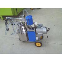 Quality Cow portable milking machine for sale