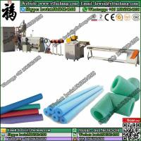 EPE Foam Pipe/Stick Extrusion Line(FC-75)(Building filler Productiong Line)