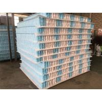 Buy Individually Pocketed Coils Spring Fire Retardant With Non Woven Fabric at wholesale prices