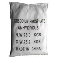 Quality Trisodium Phosphate /Tsp /Orthophosphate (98%) for sale